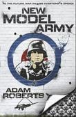 &#34;New model army&#34; av Adam Roberts