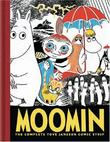 """Moomin The Complete Tove Jansson Comic Strip - Book One"" av Tove Jansson"