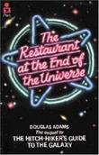 """The Restaurant at the End of the Universe (Hitch hiker's guide to the galaxy)"" av Douglas Adams"
