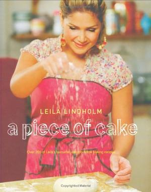 &#34;A Piece of Cake&#34; av Leila Lindholm