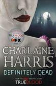 """Definitely dead"" av Charlaine Harris"