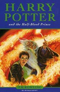 """Harry Potter and the Half-Blood Prince (Harry Potter 6)[Children's Edition]"" av J.K. Rowling"