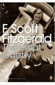 &#34;The Great Gatsby (Penguin Modern Classics)&#34; av F. Scott Fitzgerald
