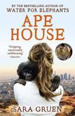 """The ape house"" av Sara Gruen"