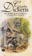 &#34;Pickwick-klubben 2&#34; av Charles Dickens