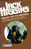 """Messe for en morder"" av Jack Higgins"