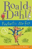 """Fantastic Mr Fox"" av Roald Dahl"