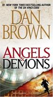 """Angels & Demons (Robert Langdon)"" av Dan Brown"