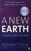 """A new earth - create a better life"" av Eckhart Tolle"