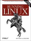 """Running Linux"" av Matt Welsh"