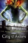 """City of ashes - mortal instruments series 2"" av Cassandra Clare"