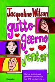 &#34;Guttegrne jenter&#34; av Jacqueline Wilson