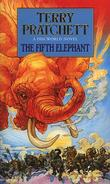 """The Fifth Elephant (A Discworld Novel)"" av Terry Pratchett"