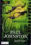 """Dødsleken"" av Paul Johnston"