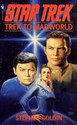 """Trek to Madworld (Star Trek)"" av Stephen Goldin"