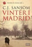 &#34;Vinter i Madrid&#34; av C.J. Sansom
