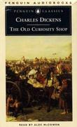 """The old curiosity shop"" av Charles Dickens"