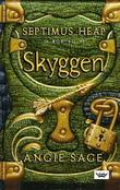 &#34;Skyggen - Septimus Heap&#34; av Angie Sage