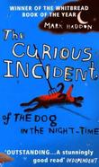 &#34;The curious incident of the dog in the night-time&#34; av Mark Haddon