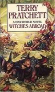 """Witches Abroad A Discworld Novel (Discworld Novels)"" av Terry Pratchett"
