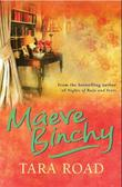 &#34;Tara road&#34; av Maeve Binchy