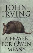&#34;A Prayer for Owen Meany&#34; av John Irving