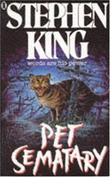 &#34;Pet Sematary&#34; av Stephen King