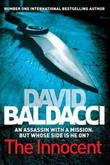 """The innocent"" av David Baldacci"