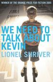 &#34;We Need To Talk About Kevin (Five Star Paperback)&#34; av Lionel Shriver