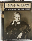 """Madame Curie A Biography"" av Eve Curie"