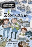 &#34;Zoomysteriet&#34; av Martin Widmark