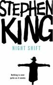 """Night Shift"" av Stephen King"
