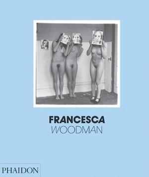 """Francesca Woodman"" av Chris Townsend"