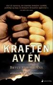 &#34;Kraften av n - roman&#34; av Bryce Courtenay