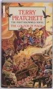 """The Colour of Magic (A Discworld Novel)"" av Terry Pratchett"