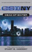 """Dead of Winter (CSI New York)"" av Stuart M. Kaminsky"