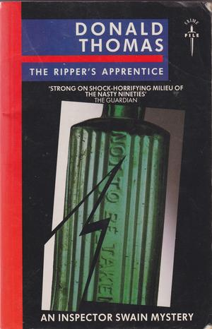 """Ripper's Apprentice"" av Donald Thomas"