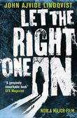 &#34;Let the Right One in&#34; av John Ajvide Lindqvist