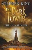 """The Dark Tower - Gunslinger Bk. 1"" av Stephen King"
