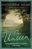 &#34;The unseen&#34; av Katherine Webb