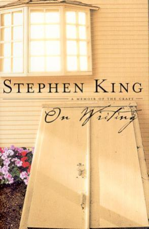 &#34;On writing - a memoir of the craft&#34; av Stephen King