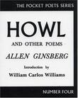 """Howl and Other Poems (City Lights Pocket Poets Series)"" av Allen Ginsberg"
