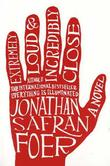 &#34;Extremely loud and incredibly close&#34; av Jonathan Safran Foer