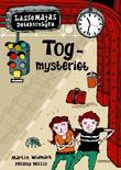 &#34;Togmysteriet&#34; av Martin Widmark