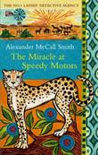 &#34;Miracle at Speedy Motors&#34; av Alexander McCall Smith