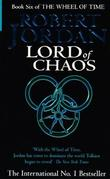 """Lord of Chaos  Book Six of The Wheel of Time"" av Robert Jordan"