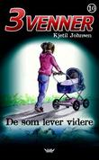 &#34;De som lever videre&#34; av Kjetil Johnsen