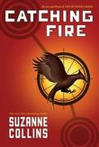 """The hunger games - catching fire"" av Suzanne Collins"