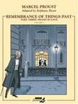 &#34;REMEMBRANCE OF THINGS PAST Love of Swann Pt. 3, v. 1 (Remembrance of Things Past (NBM ComicsLit))&#34; av Marcel &amp; Heuet, Stephane Proust