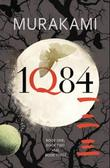 """1Q84 books 1, 2 and 3"" av Haruki Murakami"